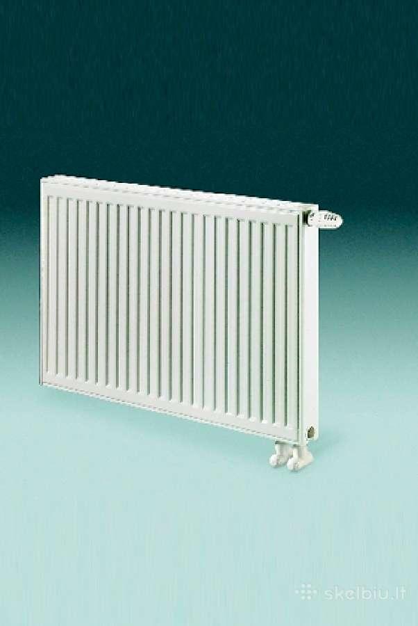Nauji radiatoriai henrad su akcija