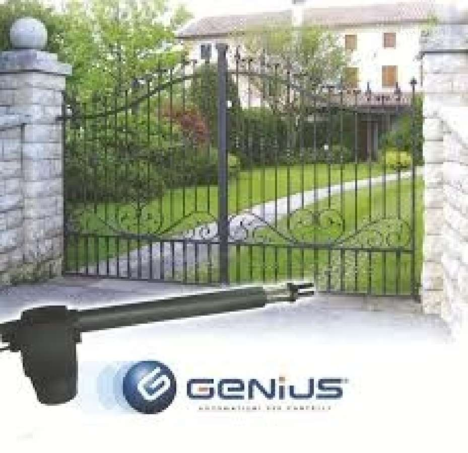 Automatika atveriamiems vartams