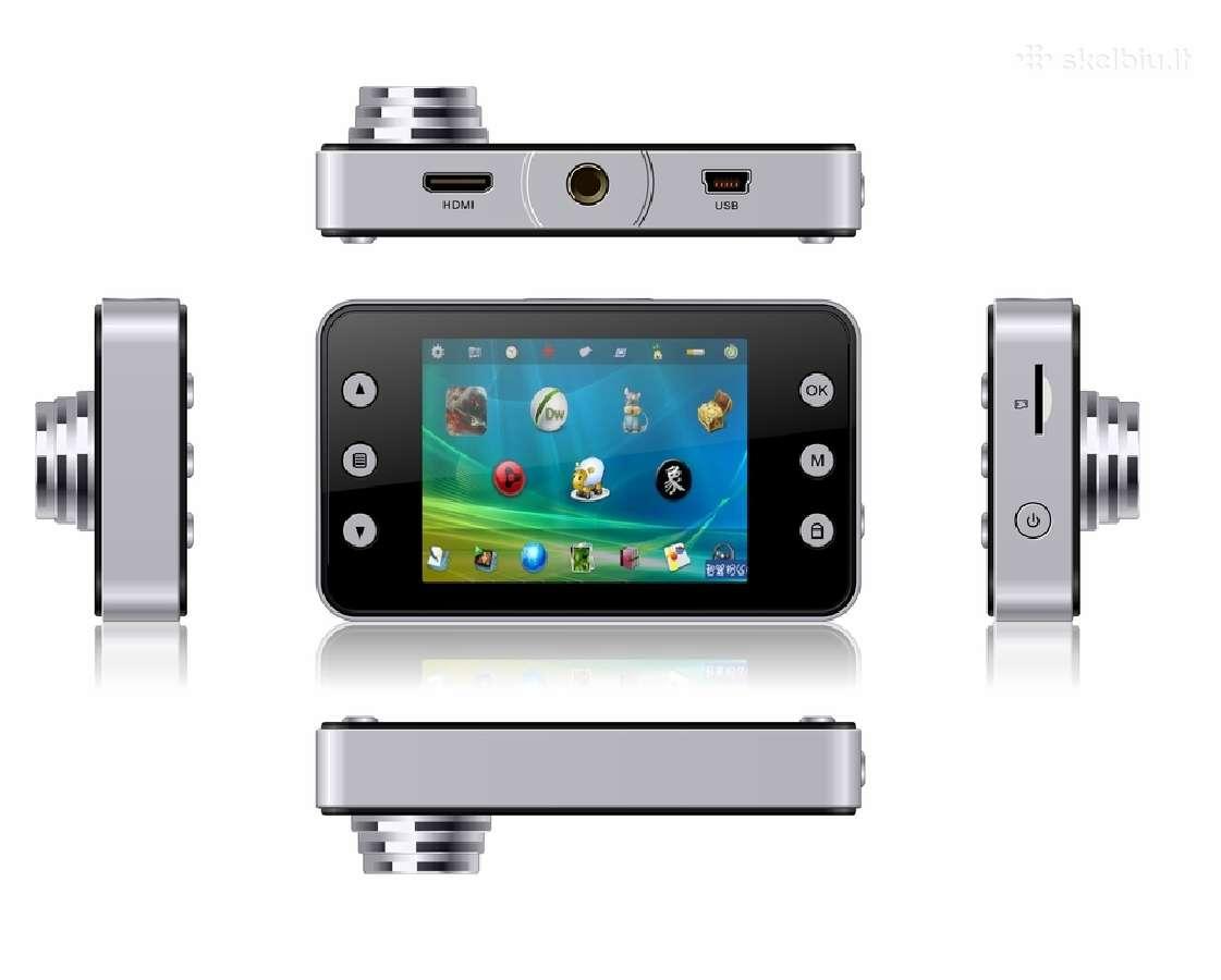 Vaizdo registratorius, video registratorius 20 €!
