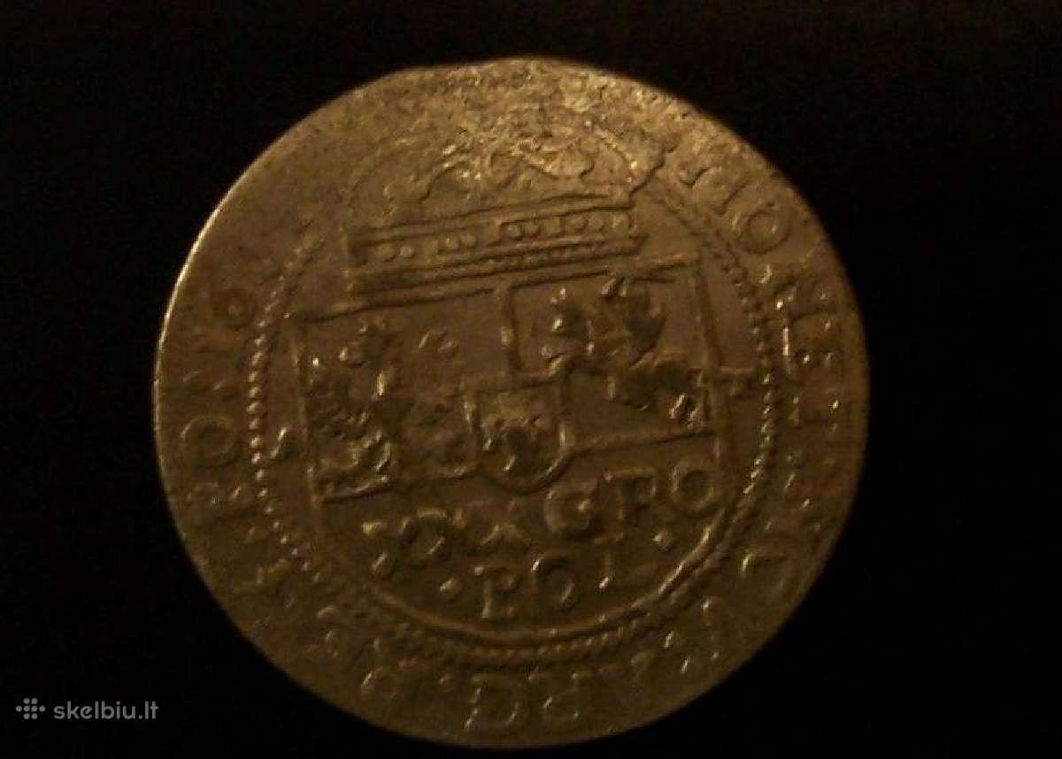 Auksinas - timfas -30 grasiu