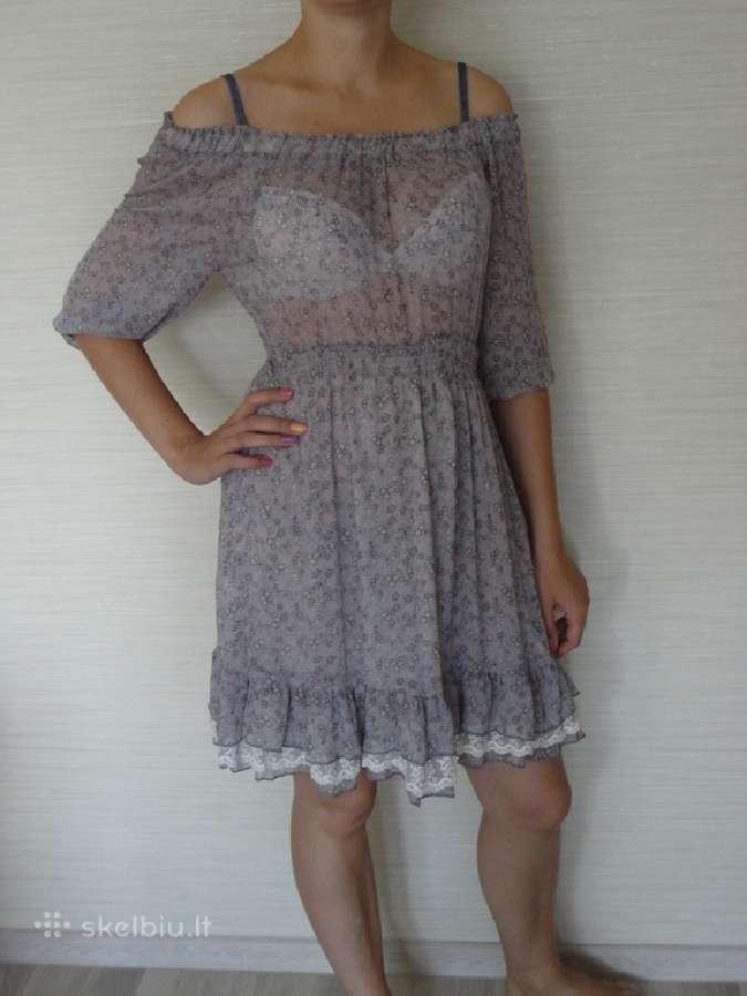 Vintažinė suknelė 8 eurai