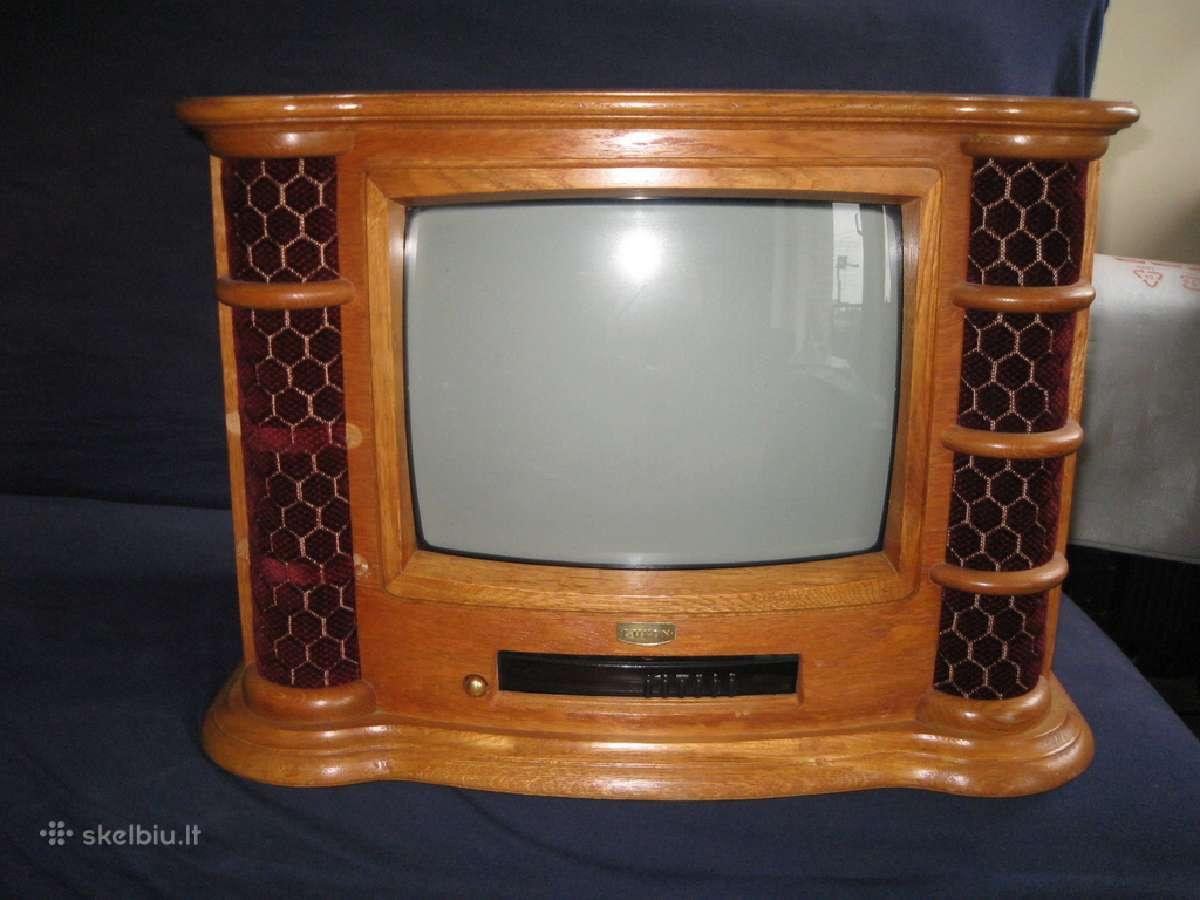 Televizorių,monitorių ir kt.taisymas