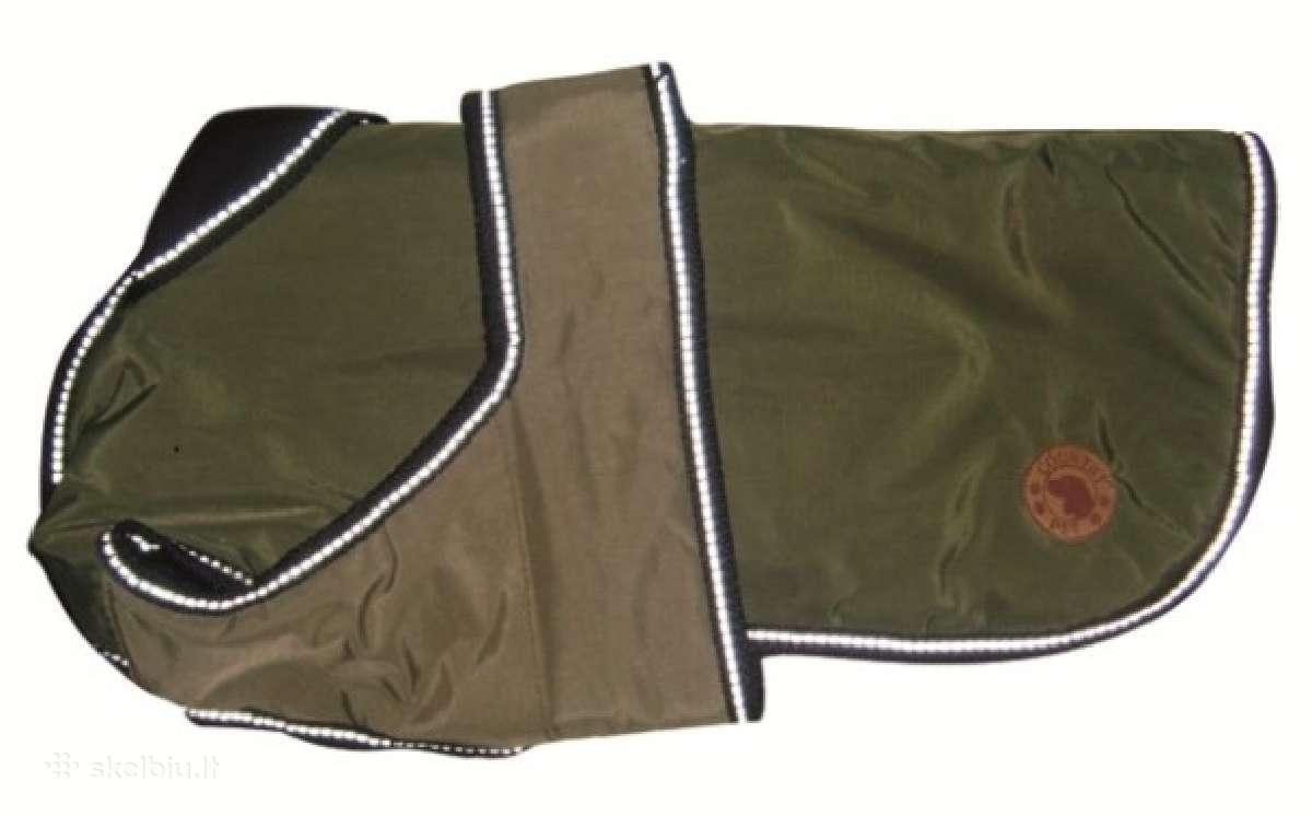 Waterproof Dog Coat (neperšlampamas paltukas)