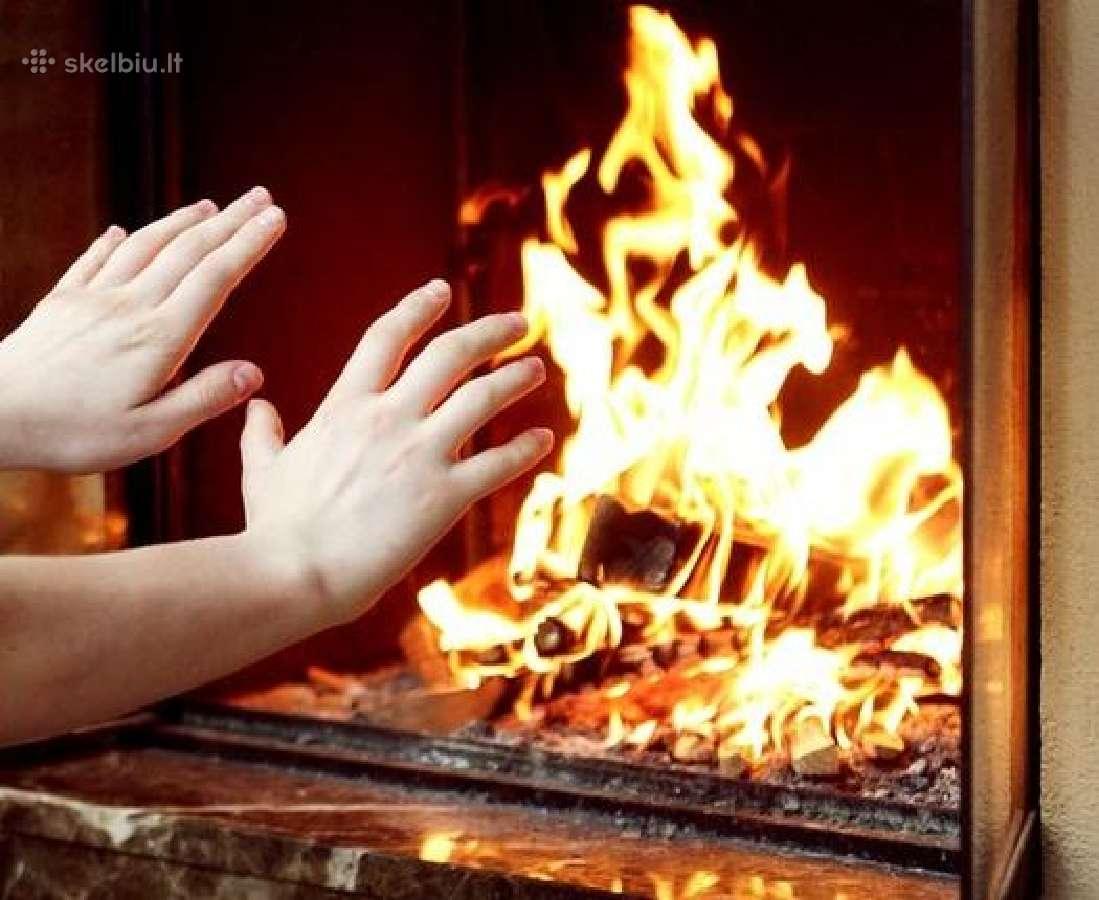 Šiluma į namus