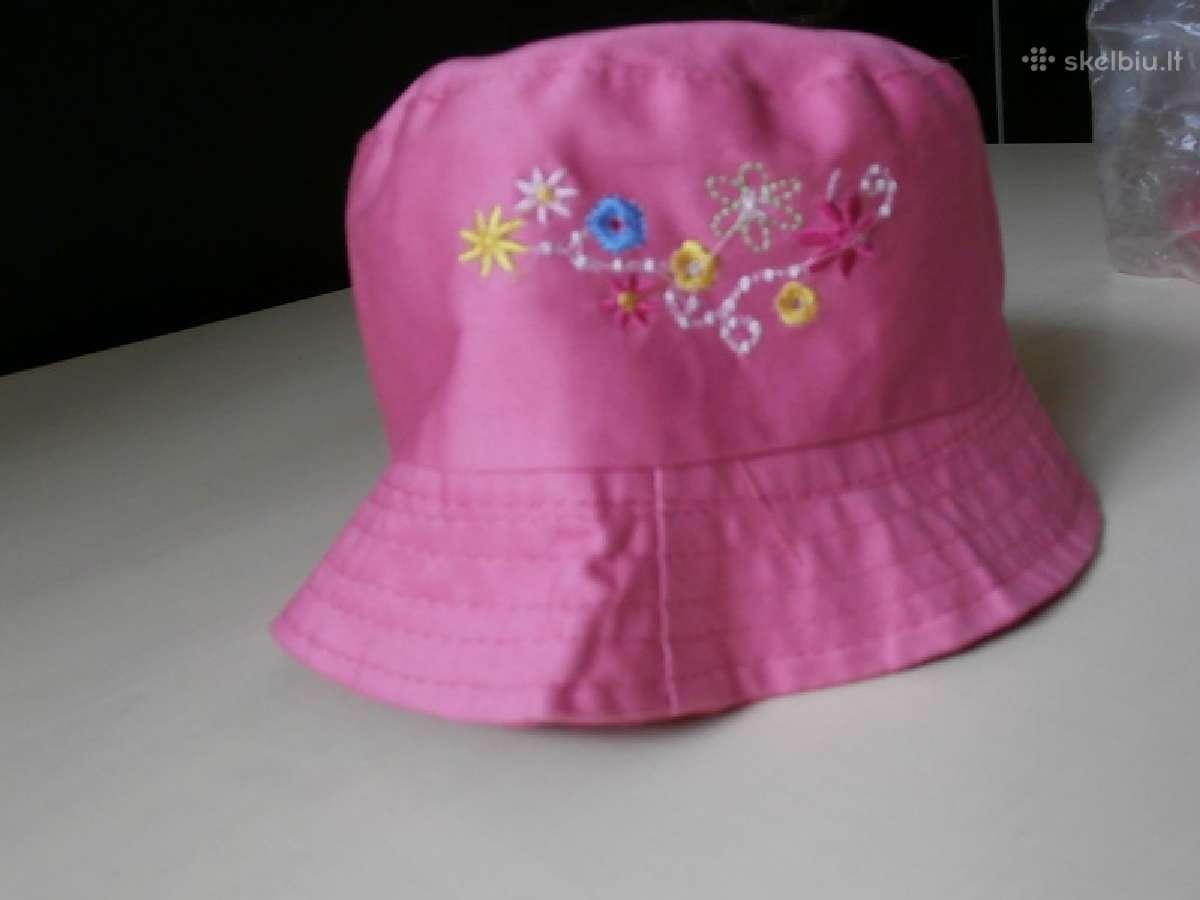 Nauja kepure labai pigiai