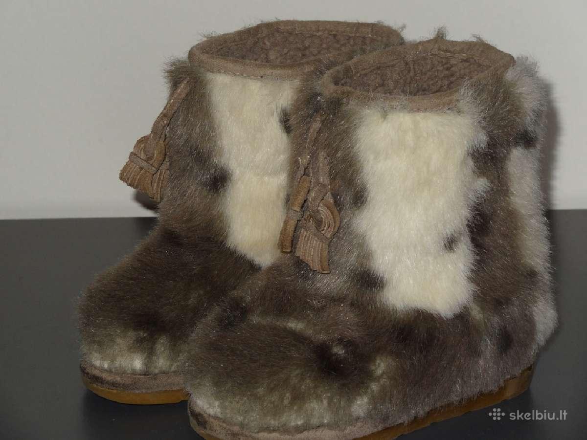 Žieminiai batai vaikui
