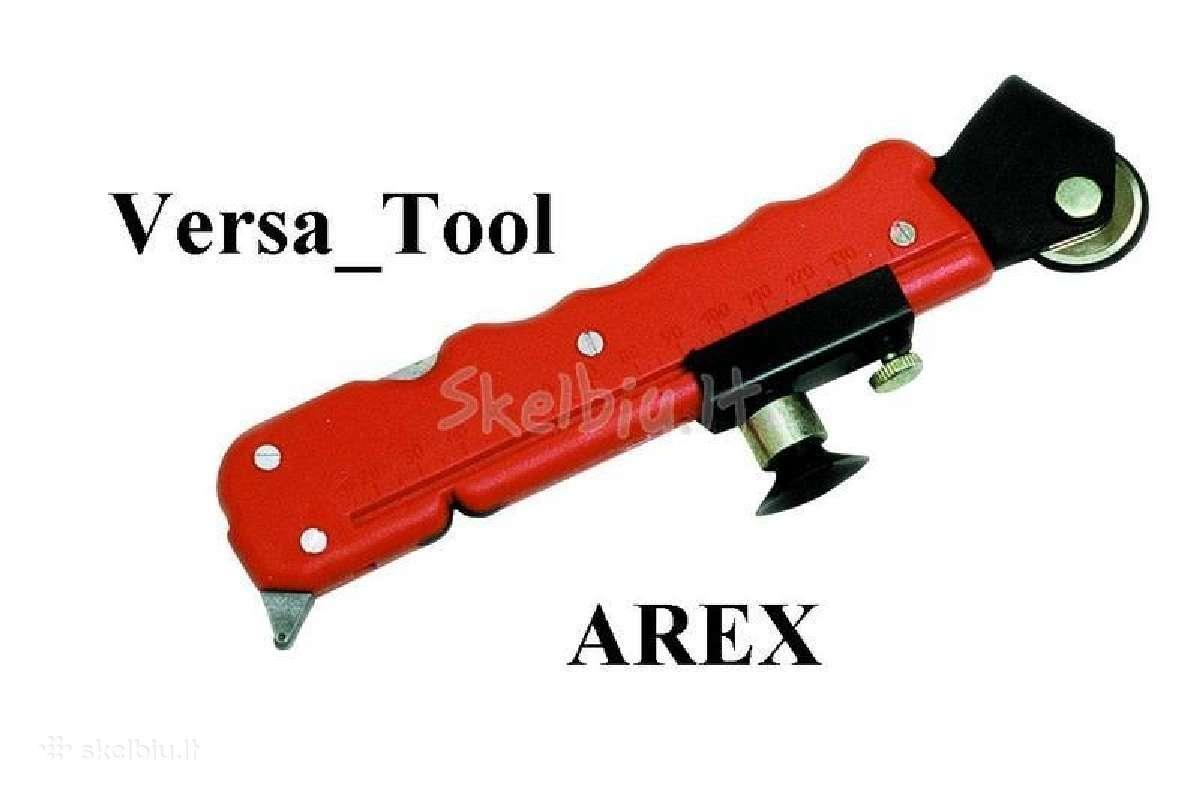 Couper Arex 9in1 (pas Worldtool 10 en 1)