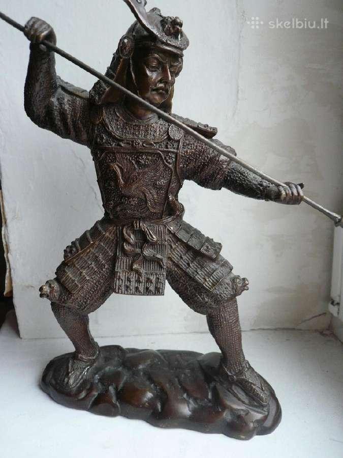 Samurajus