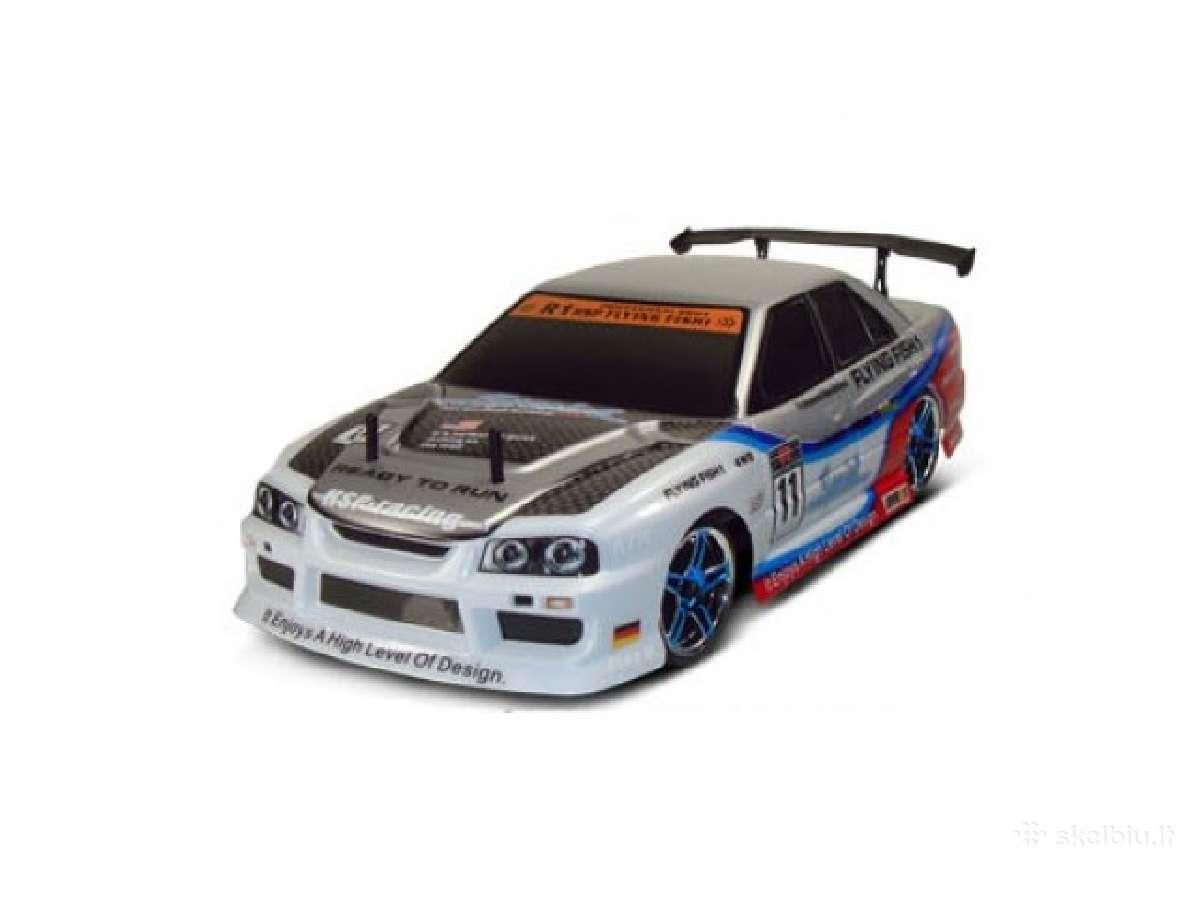 Naujas rimtas Rc drift modelis (ne žaislas)