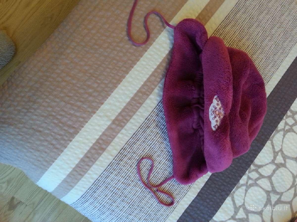Sterntaler kepurė mergaitei ,51 dydis.