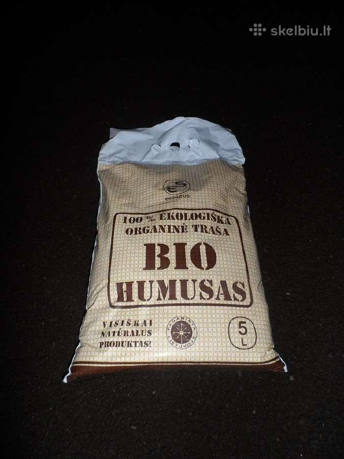 Biohumusas