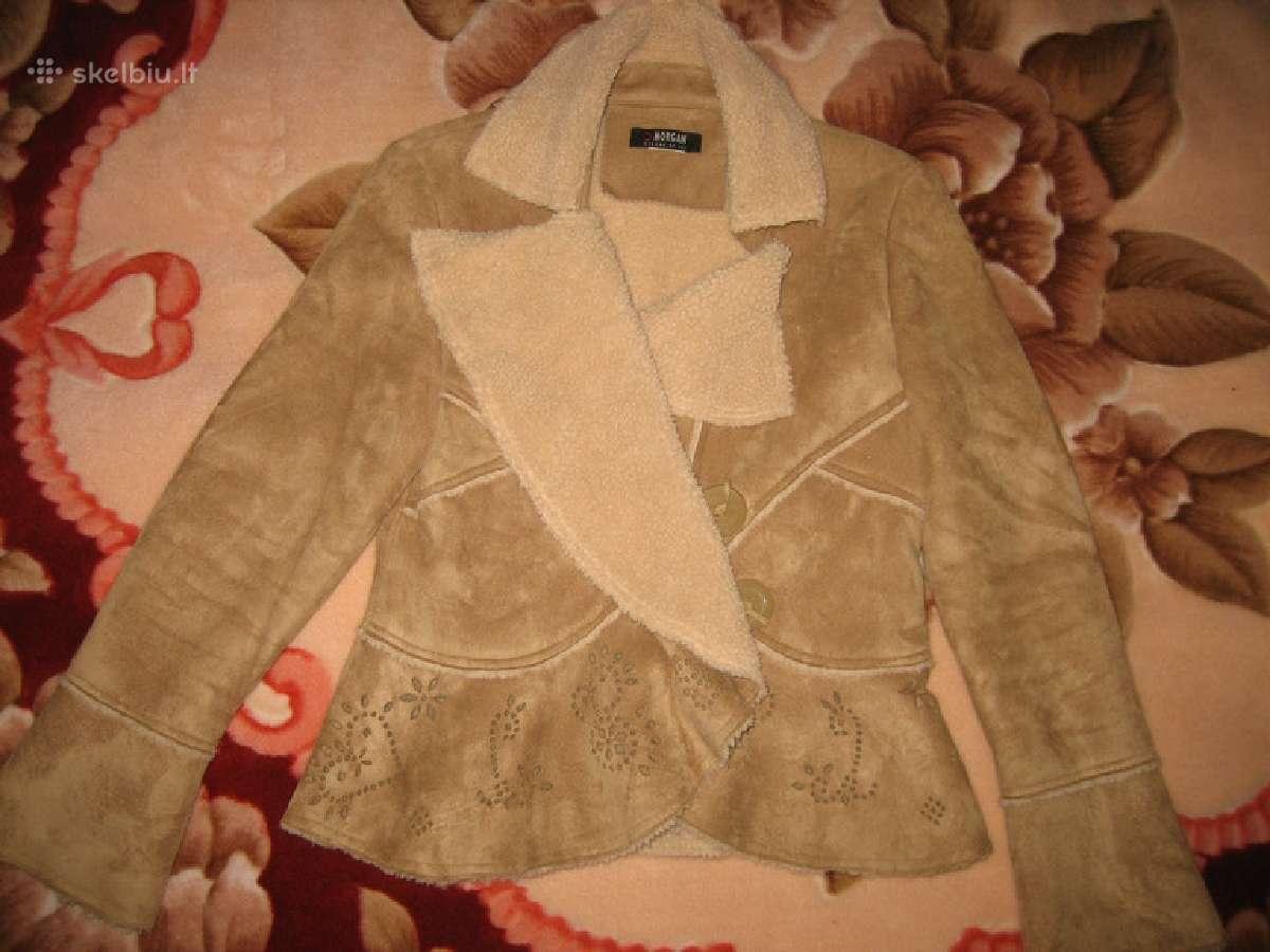 Morgan paltukas