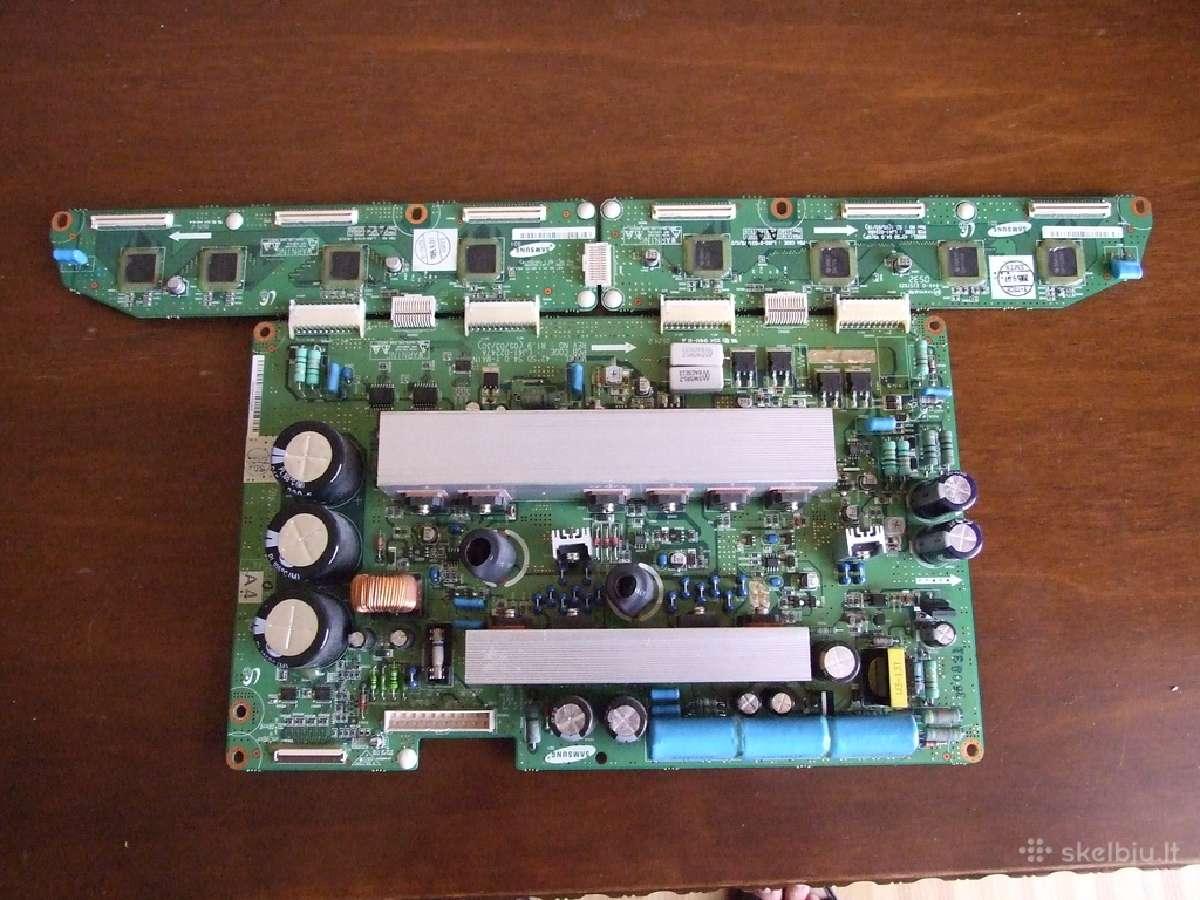 LCD , plazminiu , Led televizoriu,monitorių blokai