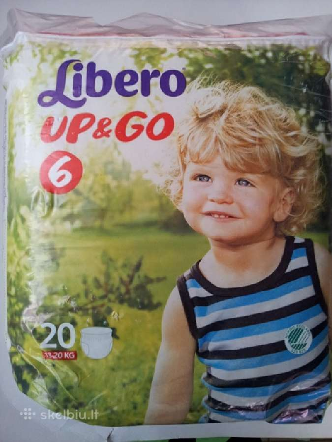 Bambo Libero Naty Coop F.price Bleer Vibelle 7,00€