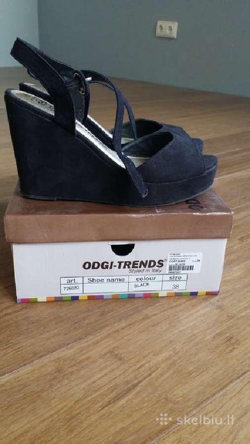 Odgi-trends basutės 38 dydis