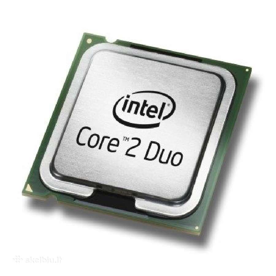 Socet 775 Quad,771 procesoriai