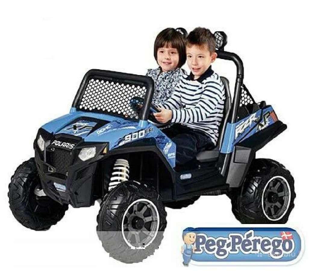 Elektromobilis Peg Perego Ranger Rzr 900