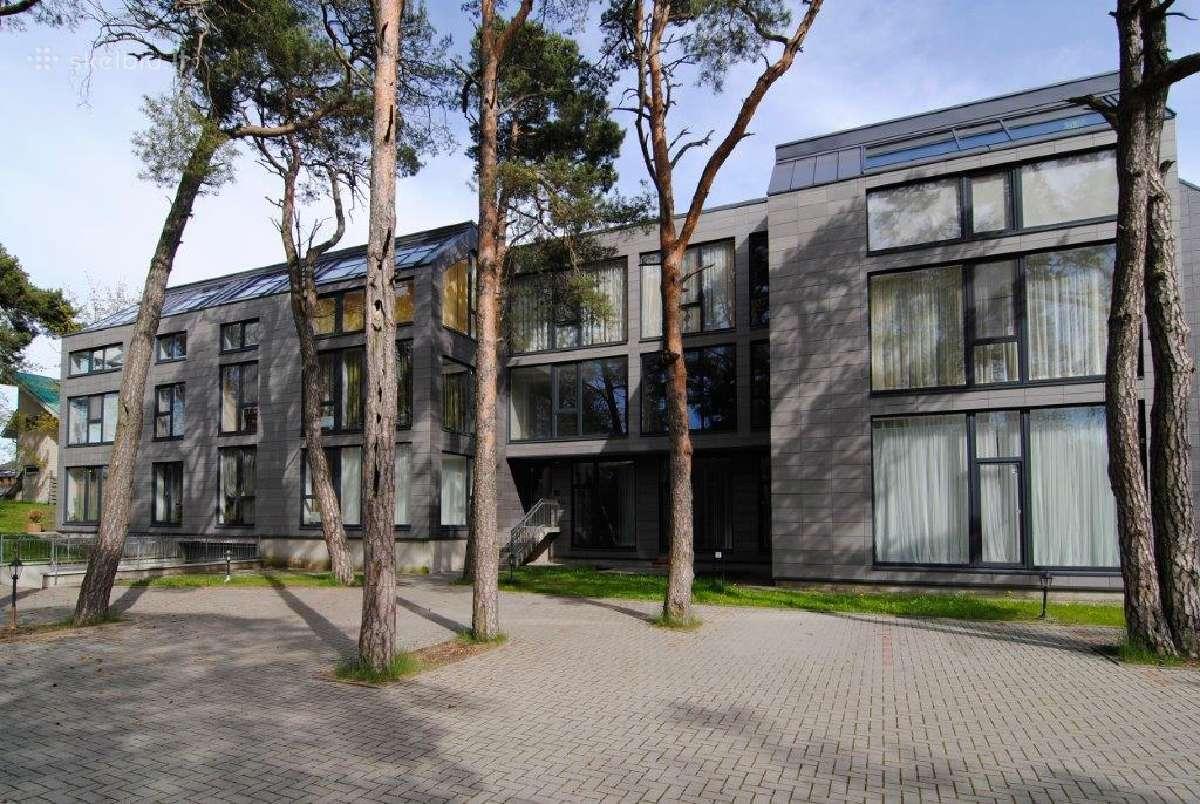 Apartamentai Prie Jūros