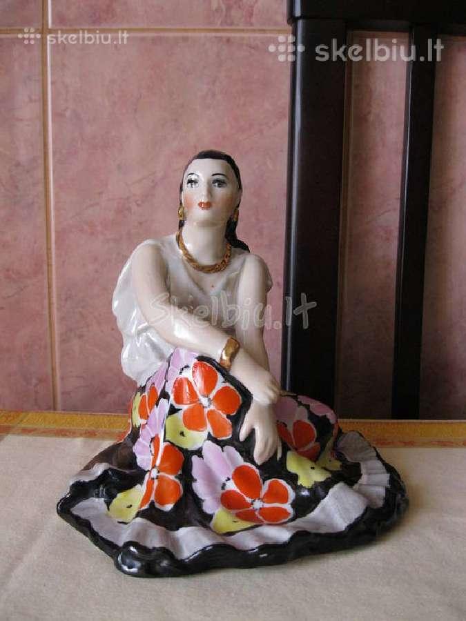 CCP Porceliano statulele.032