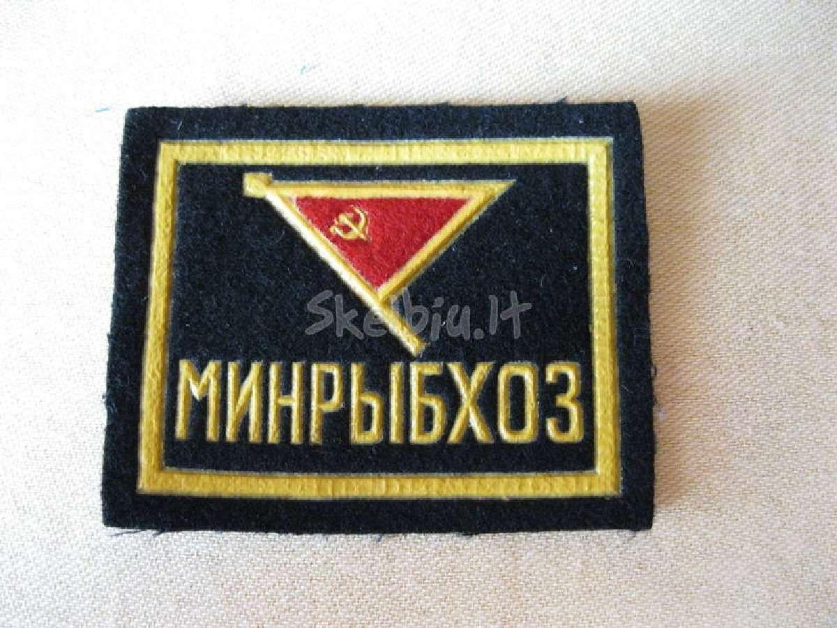 Cccp ir rusijos...ševronai ...zr. foto......