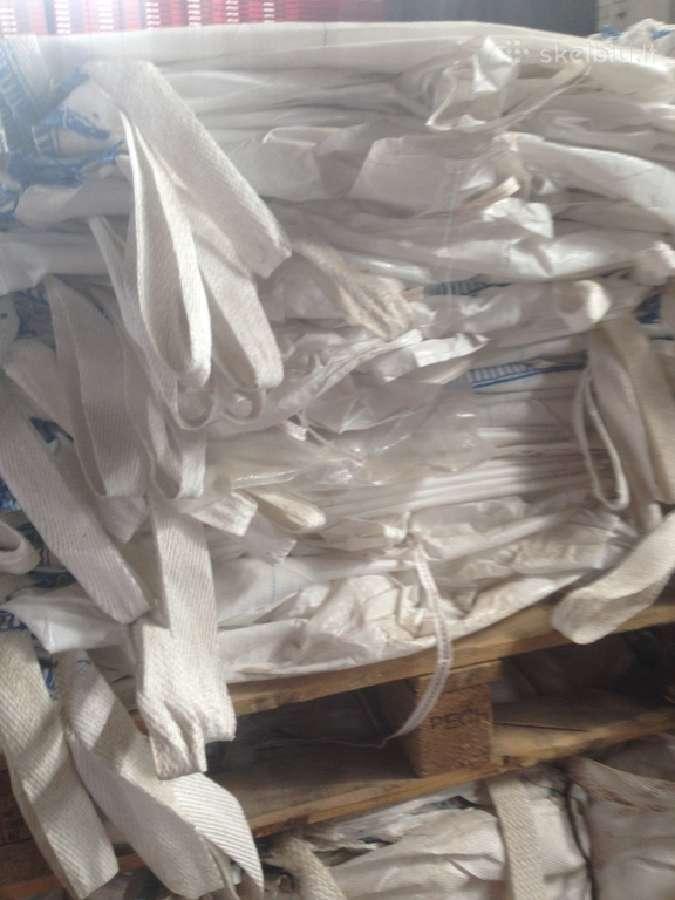 Didmaisiai - big bag - viena kart naudoti nuo 2 Eur