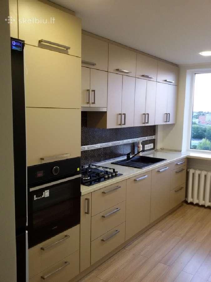 Virtuvės baldai, nestandartiniai baldai