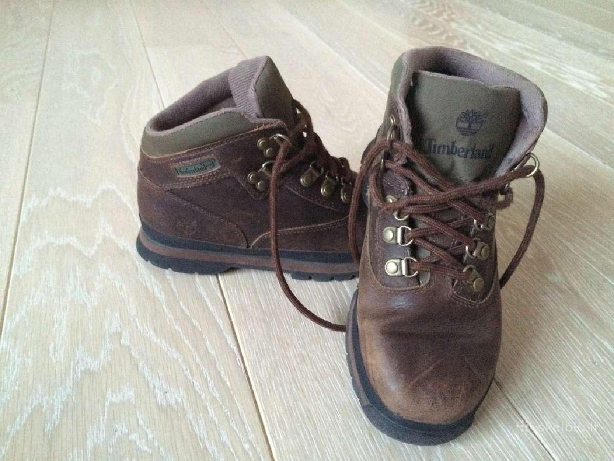 Tymberland batai berniukui