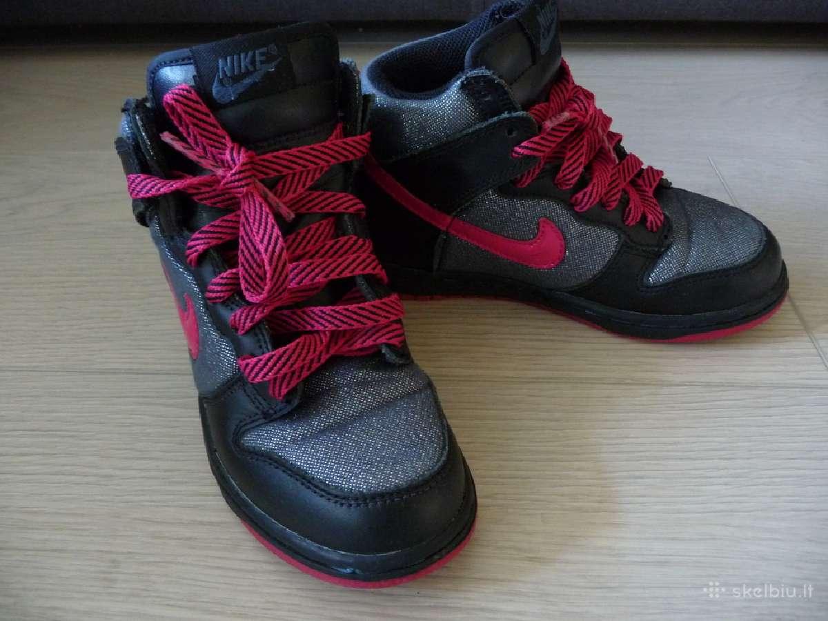 Idealios būklės Nike kedukai