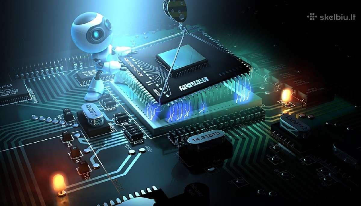 Procesoriai 478/771/775/1366/754/939/am2/