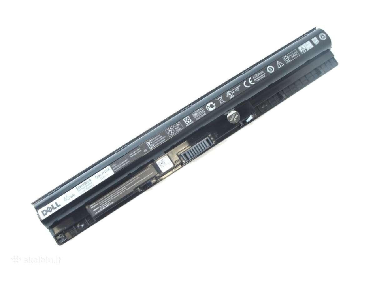 Baterija Dell Inspiron 3521 5521 3421 2600ma 31eu