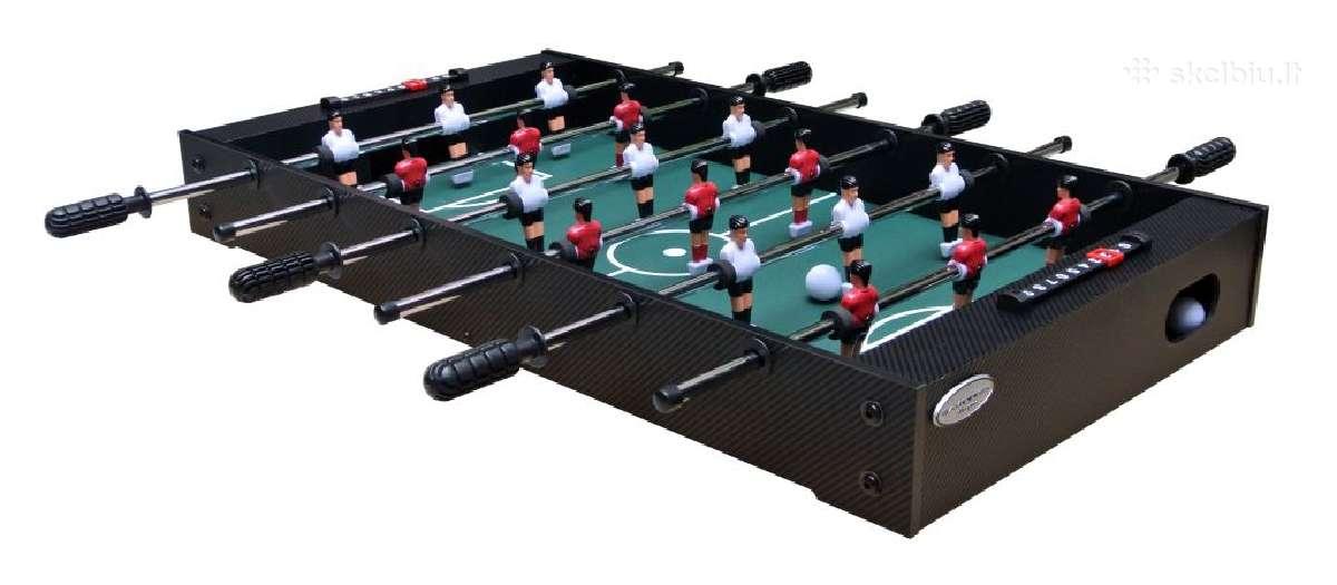 Futbolo stalai visiems gera kaina!