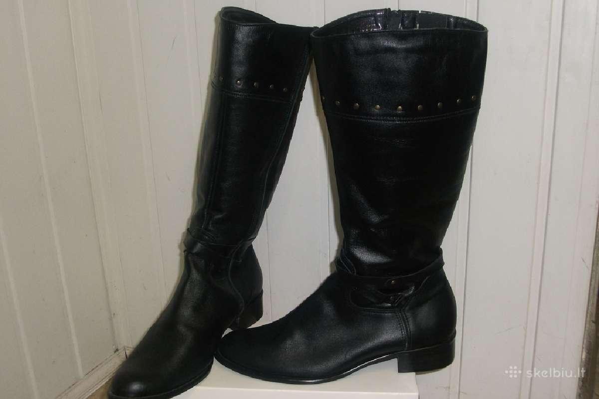 Moteriški žieminiai batai 42-43-44 dyd