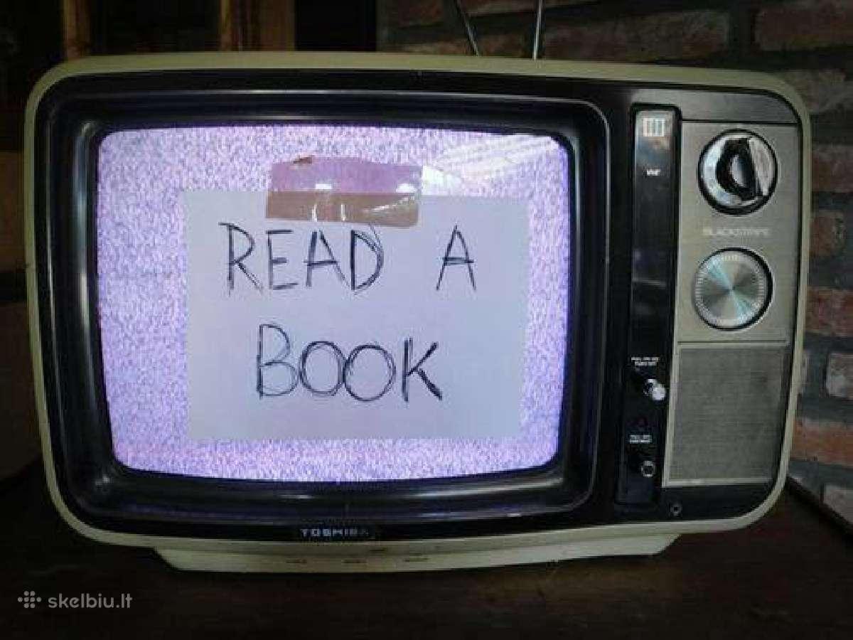 Šiuolaikiniai romanai nebrangiai!