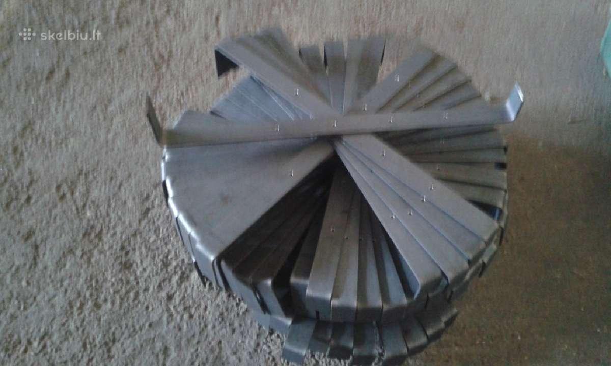 Nestandartiniai Metalo Gaminiai