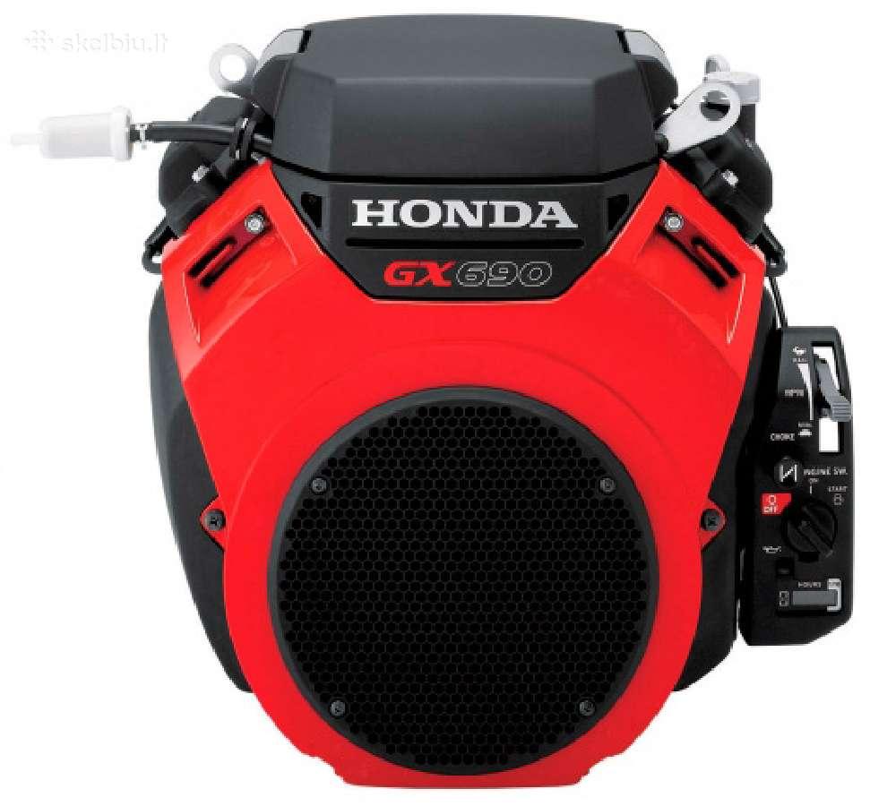 Benzininis variklis Honda Gx690
