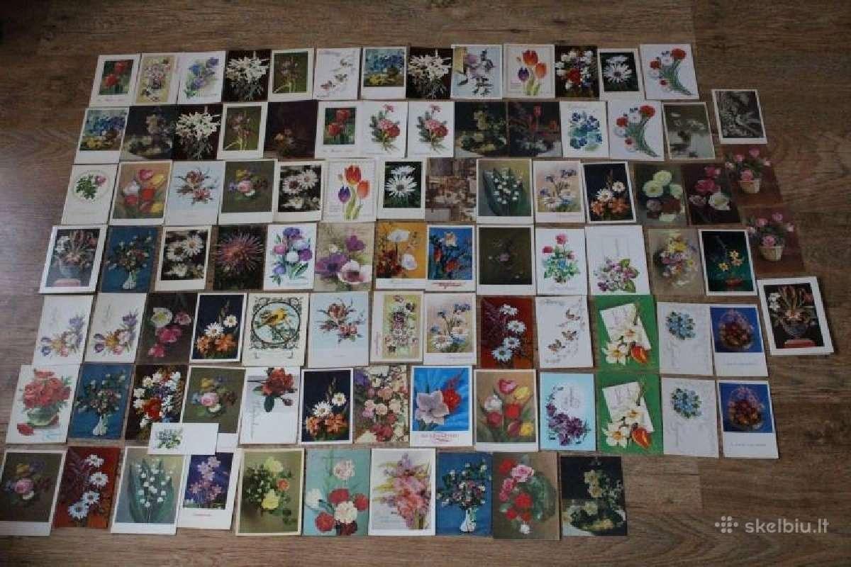 Tarybiniu atviruciu kolekcija