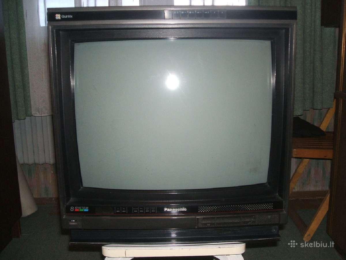 Televizorius Panasonic