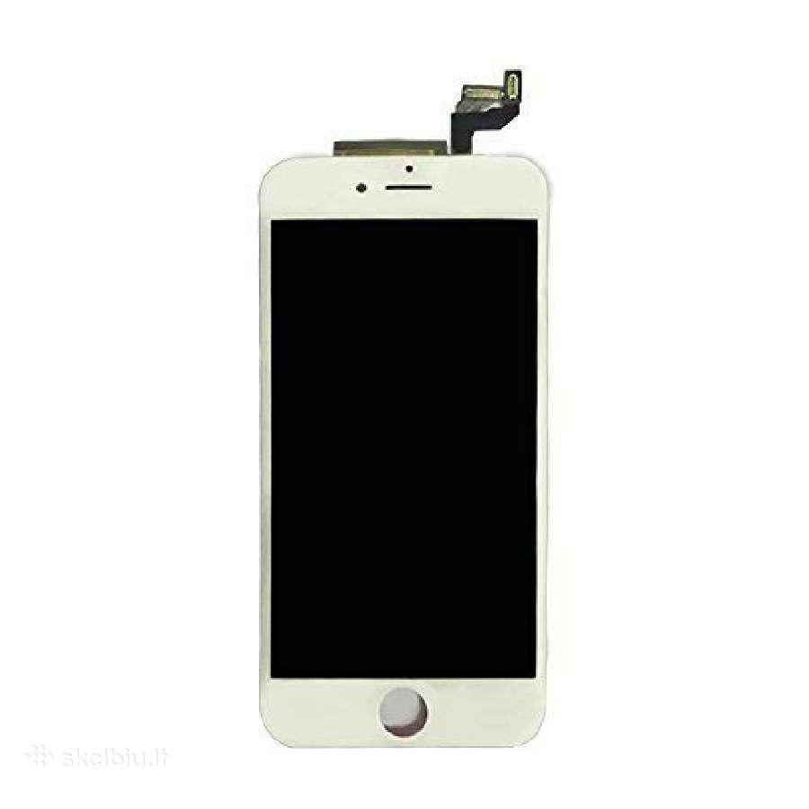 Naujas iPhone 6 Ekranas su garantija
