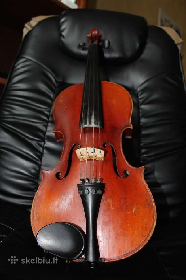 Parduodu smuika