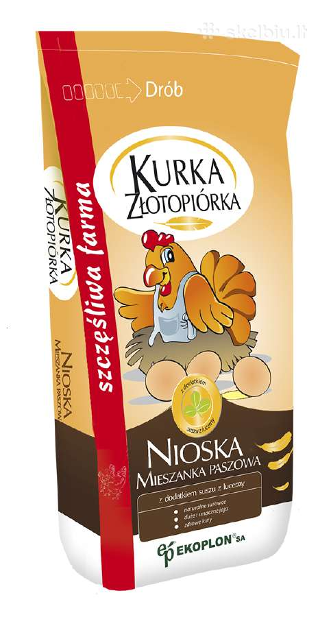 ''Zlotopiorka'' dede