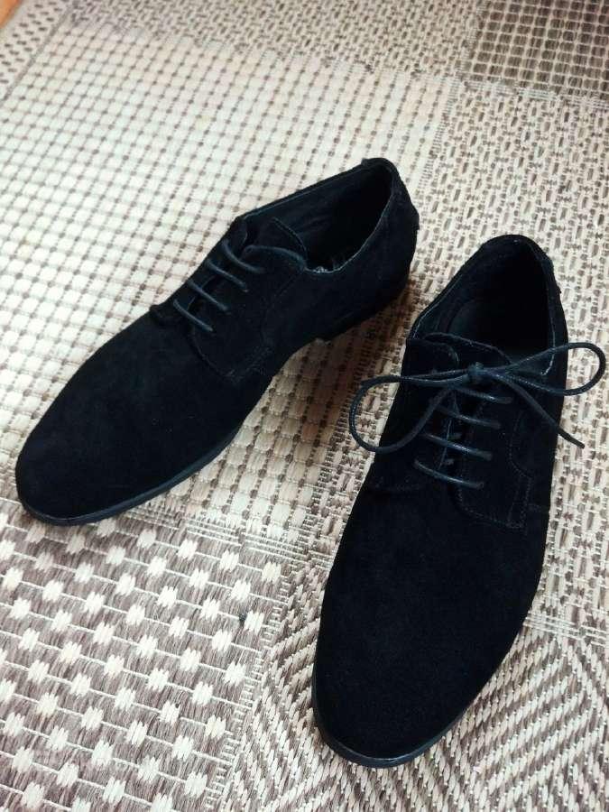 Lorenzo vyriški batai