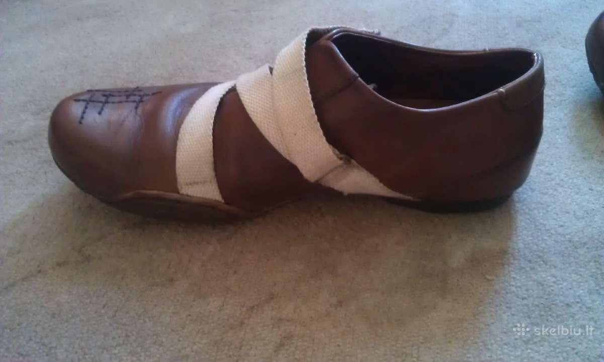 Vyriski odiniai Front batai