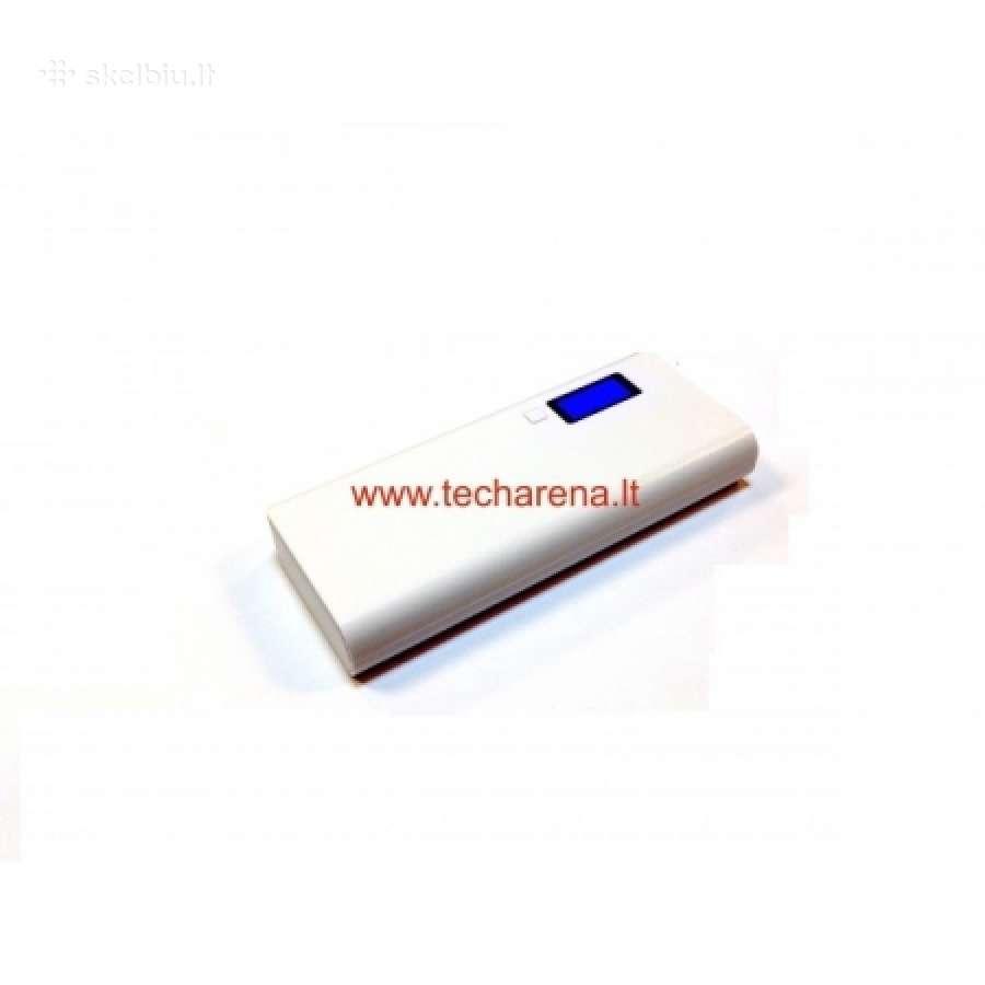 Talpi išorinė baterija (powerbank) 20000mah 19€