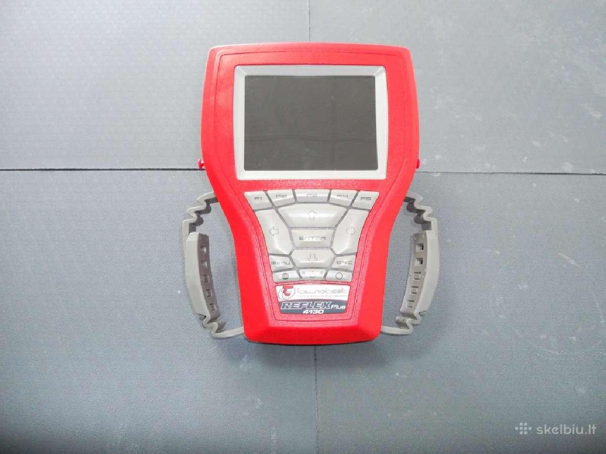 Reflex Plus 4130