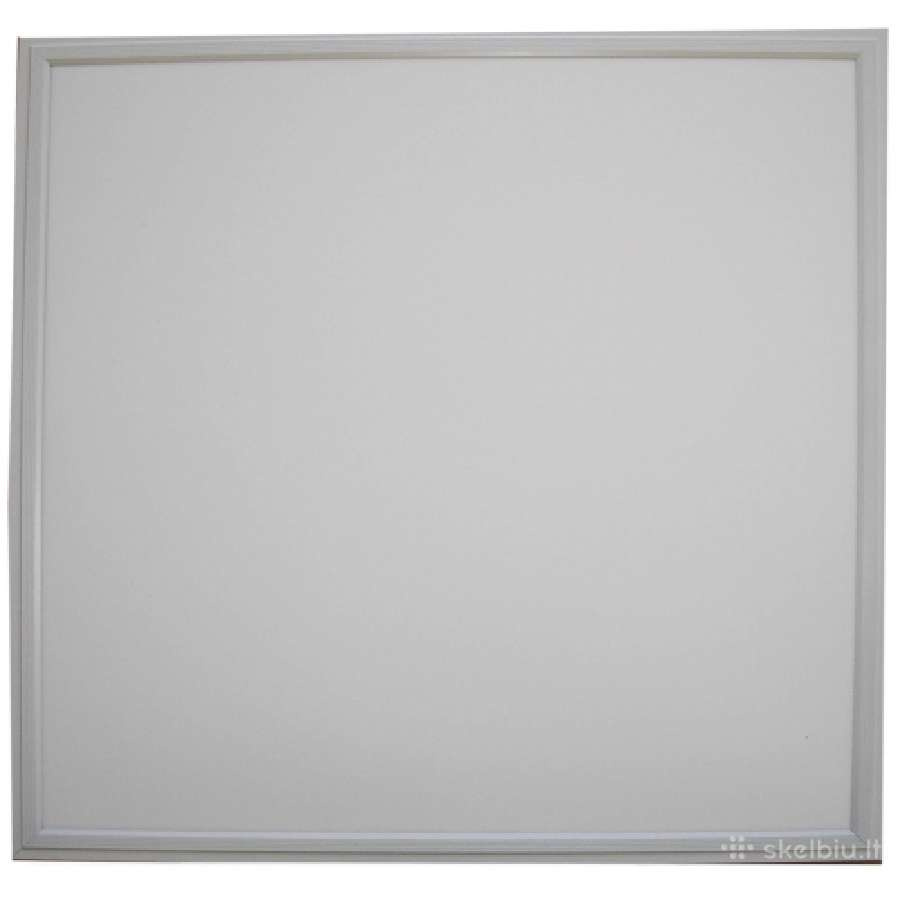 Šviestuvas panel. Led P6060g 40w