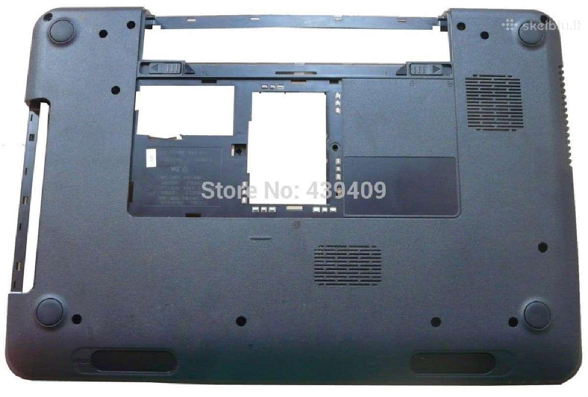Dugnas nuo Dell N5110 (Bottom Case Base)
