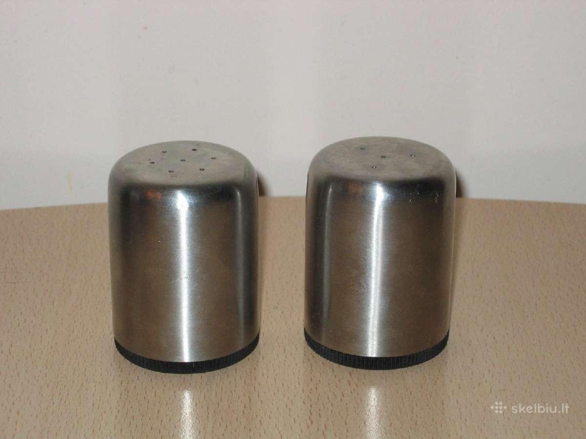 Metalinės prieskoninės