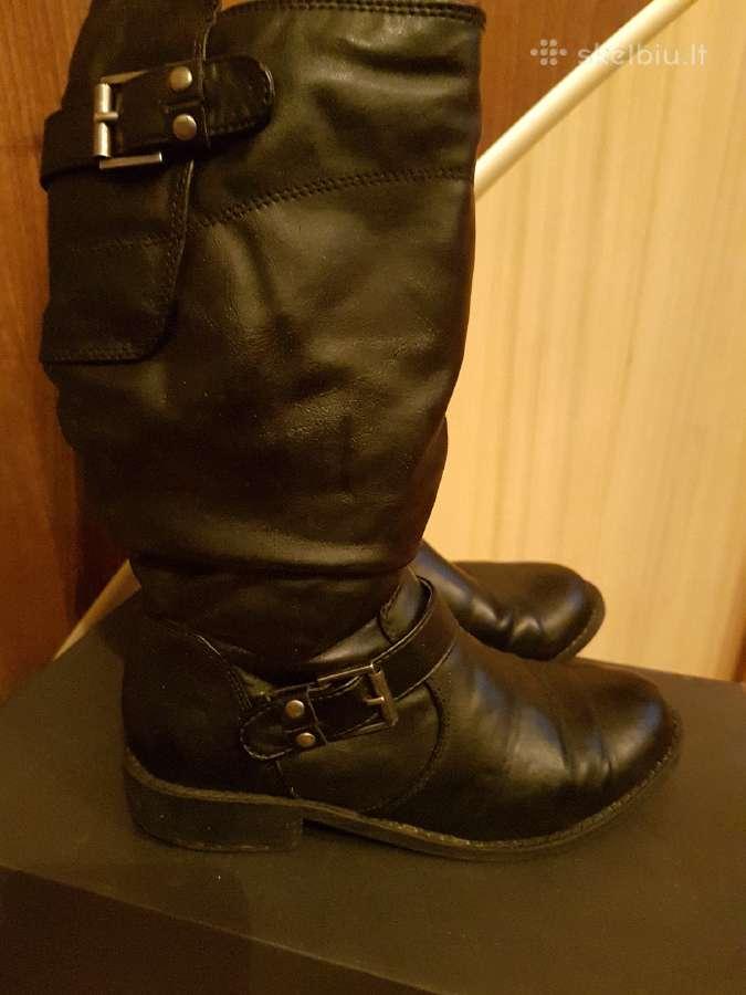 Demosezoniniai batai 33 dydis