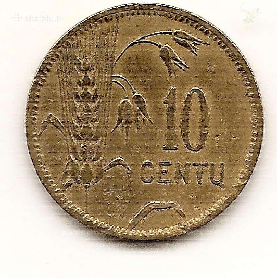 Lietuva 10 centu 1925 (150702)