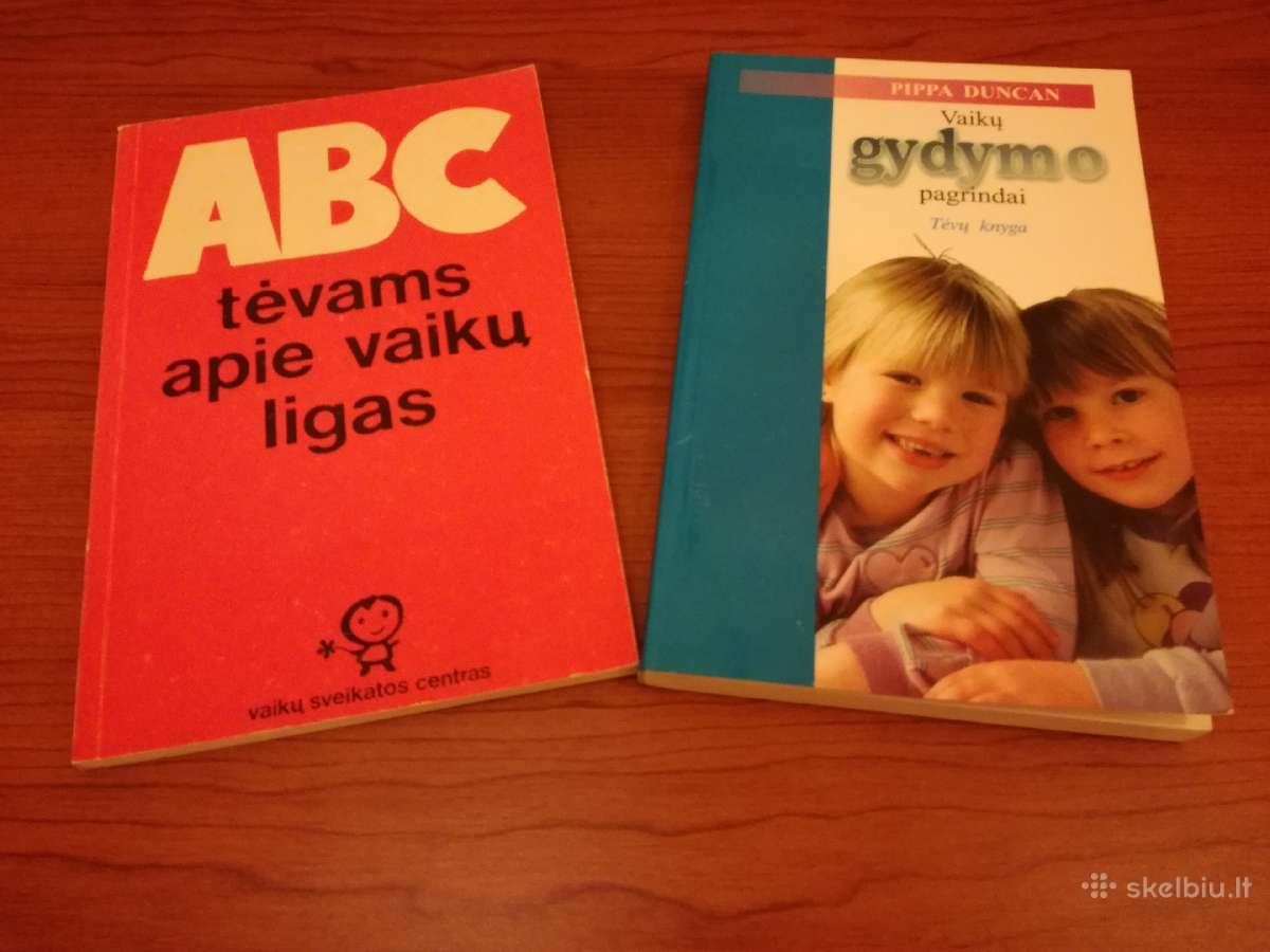 Knygos